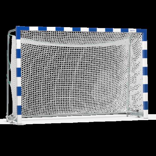 足球球门宽度高度_球门网 300X200 厘米,4.5x4.5 厘米,直径 2.8 毫米,白色 - Schelde Sports